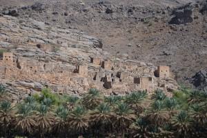 Verlassenes Bergdorf im Oman - Julian Weinert